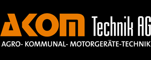AKOM Technik AG - Logo