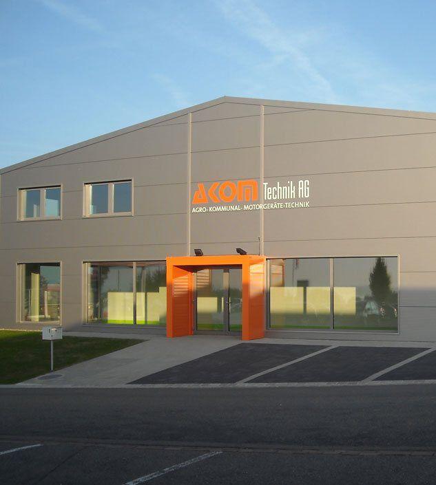 AKOM Technik AG