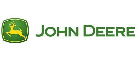John Deere - Rasen- und Landschaftspflege