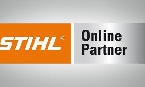 Stihl Online Partner